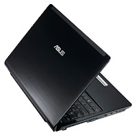Asus Superior Mobility UL50Vt
