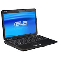 Asus Versatile Performance K50IN
