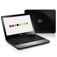 Dell Insprion 11z