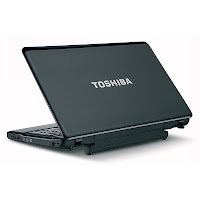 Toshiba Satellite A660 (A665-S6050)
