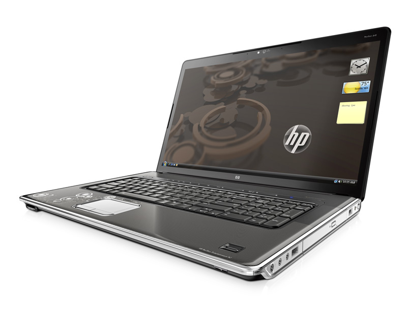 hp pavilion dv8t specifications laptop specs
