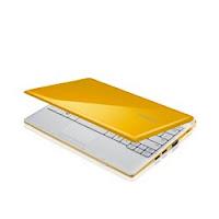 Samsung N150-Caribbean Yellow