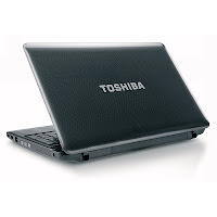 Toshiba Satellite L650D-ST2N01