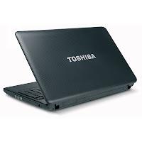 Toshiba Satellite C650D-ST2N01