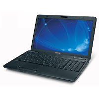 Toshiba Satellite C655-S5052