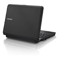 Samsung NB30-Black