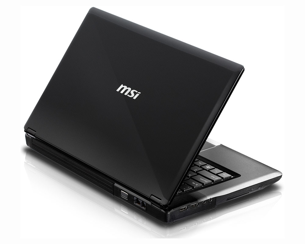 Windows 8 computer - Msi Cx420 Specifications Laptop Specs