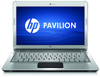 HP Pavilion dm3t series