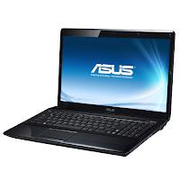Asus A52JU