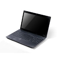 Acer Aspire 5736Z