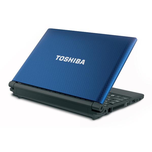 Toshiba Mini... Security Essentials 32 Bit