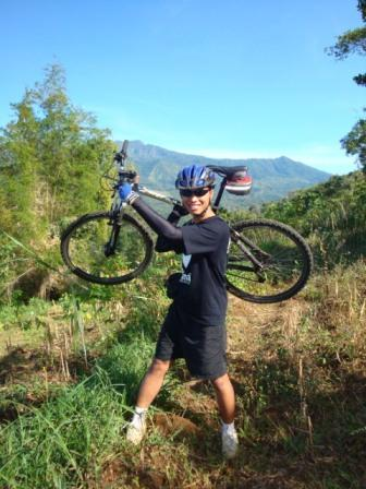 Downhill track maupun Fun bike