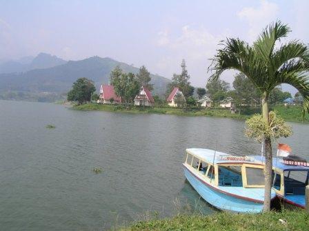 View Waduk Selorejo