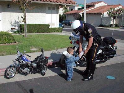 polisi tilang balita