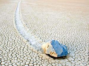 batu Berjalan