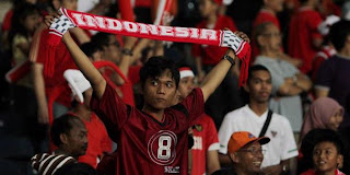 Indonesia suporter