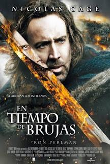 Ver Película En Tiempo de Brujas Online Gratis (2011)