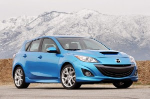 mazda speed 32010 review