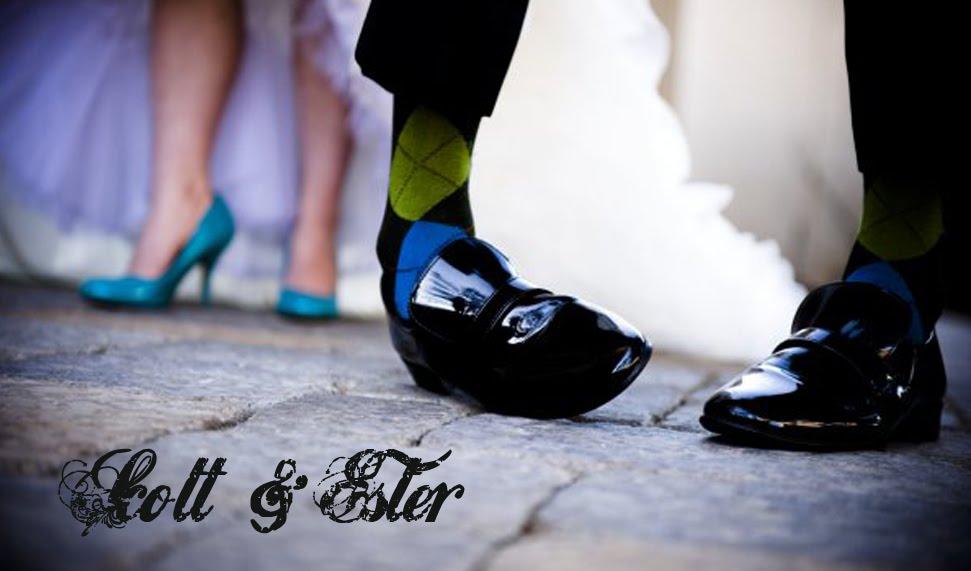 Scott & Ester