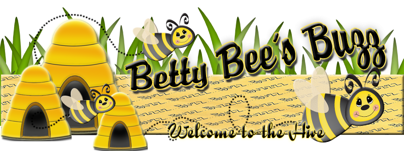 Betty Bee's Buzz