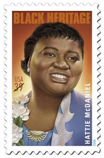 Sello Hattie McDaniel, 2006