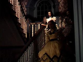 Las escaleras de Tara