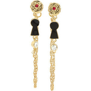 disney couture jewelry, earrings for women