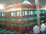 Makam Imam As-Syafie R.H