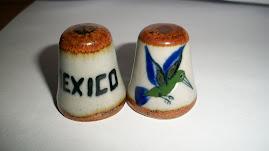 DEDALES DE MEXICO