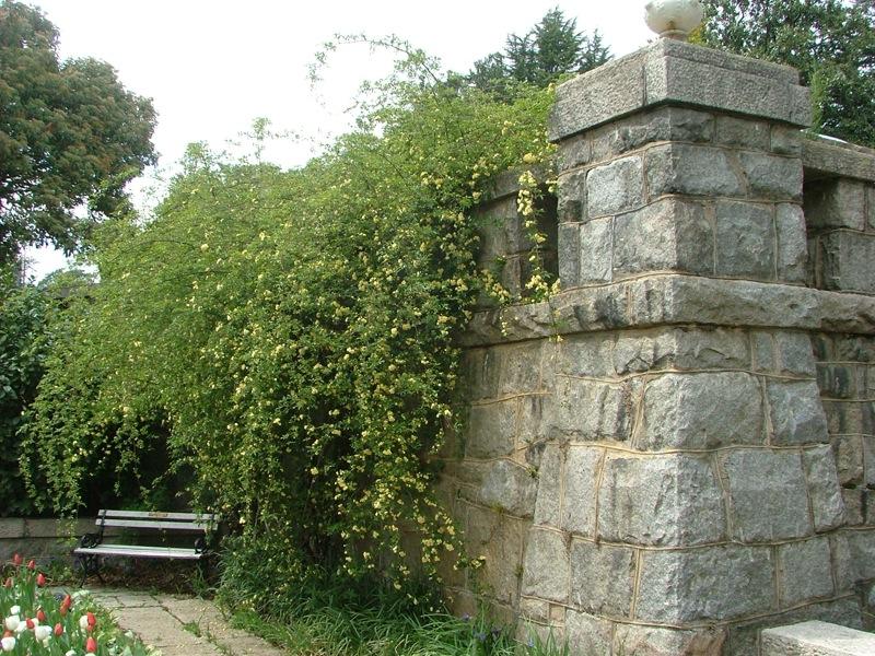 Hanging garden   Tourisum Places