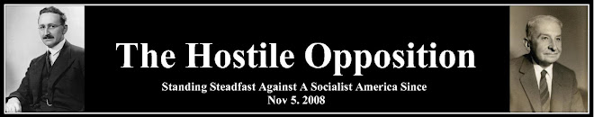The Hostile Opposition