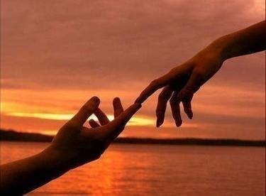 Sebuah Kasih di Ujung Senja