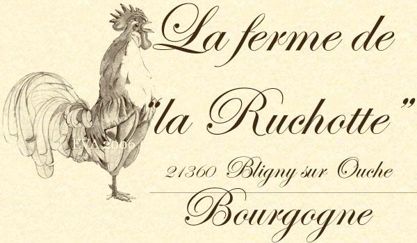 La Ruchotte, un site, un élevage, une auberge, au coeur de la Bourgogne.