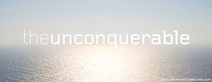 the Unconquerable