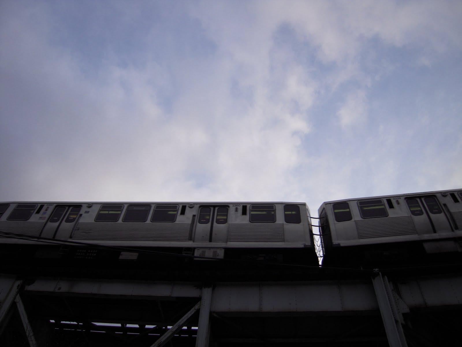 [Train+overhead]