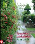 Min bok om Engelska trädgårdar!