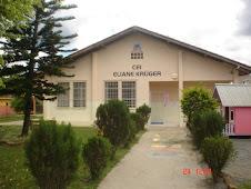 Centro de Educação Infantil  Eliane Kruger