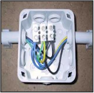 seguridad con la electricidad instalaciones electricas