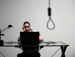 detikpos bunuh diri Bunuh Diri Ternyata Masih Laris Manis