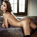 Foto Seksi HOT Irina Shayk, Pacar Terbaru Cristiano Ronaldo 10