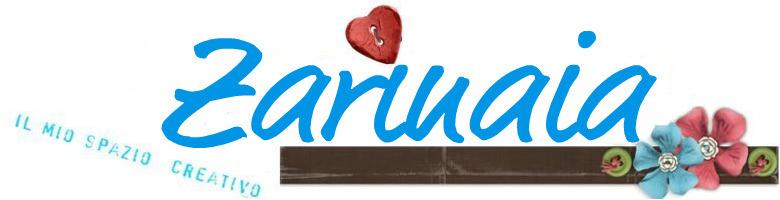 Zarinaia