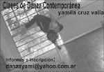 Clases dictadas por Yamila Cruz Valla