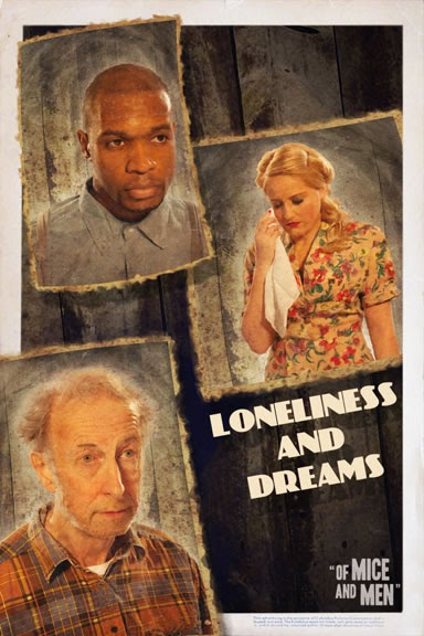 Alienation and Loneliness in Of Mice and Men: Characters Poisoned ...