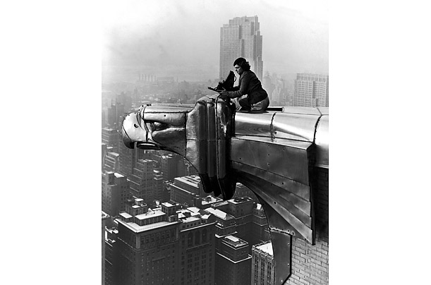 margaret bourke white. of Margaret Bourke-White.