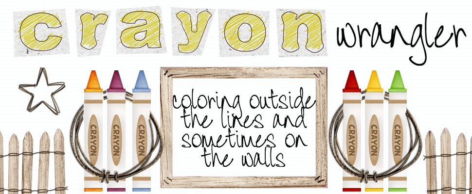 Coloring Outside The Lines - Giveaways & Reviews