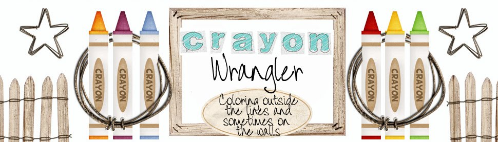 Coloring Outside The Lines - A Mom's Perspective On Challenging Kids To Think With Humor