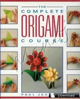 blog saya pasti sobat semua tahu tentang origami kata origami berasal