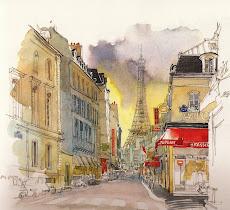 EL SIMBOLO DE PARIS