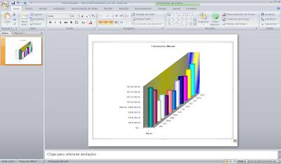 graficos powerpoint: