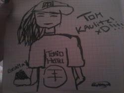 Dibujo idiota hecho por mi xD